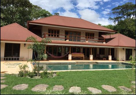 Villa Nuevo, Quepos, Costa Rica. 3 Bedroom Masterp, Quepos - CRI (photo 1)