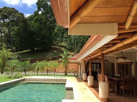 Villa Nuevo, Quepos, Costa Rica. 3 Bedroom Masterp, Quepos - CRI (photo 2)