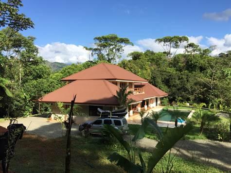 Villa Nuevo, Quepos, Costa Rica. 3 Bedroom Masterp, Quepos - CRI (photo 3)