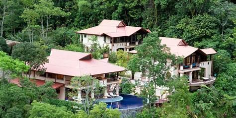 Epic Ocean View Estate Above Dominical, Dominical - CRI (photo 4)