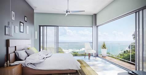 Dream Villa Above Dominical, Epic White Water View, Dominical - CRI (photo 4)