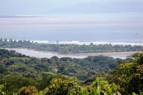 Tropical Dream Home With Huge Ocean Views, Cinco V, Uvita - CRI (photo 1)