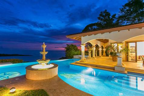 Heaven On Earth, Spectacular Luxury Home In The Vi, Uvita - CRI (photo 1)