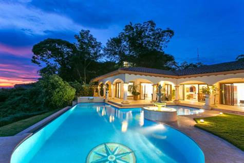 Heaven On Earth, Spectacular Luxury Home In The Vi, Uvita - CRI (photo 2)