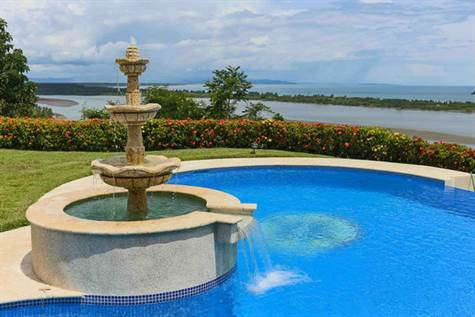 Heaven On Earth, Spectacular Luxury Home In The Vi, Uvita - CRI (photo 3)