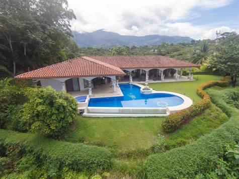 Heaven On Earth, Spectacular Luxury Home In The Vi, Uvita - CRI (photo 4)
