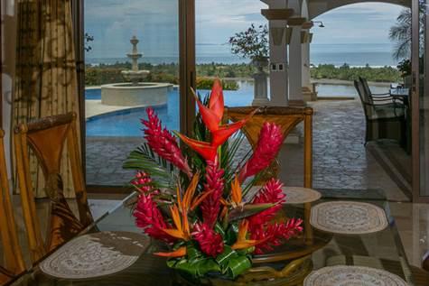 Heaven On Earth, Spectacular Luxury Home In The Vi, Uvita - CRI (photo 5)