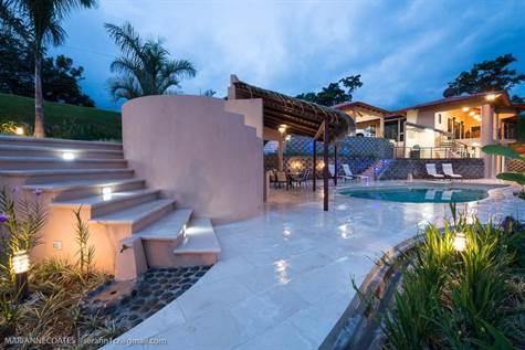 Chontales, Ojochal, Costa Rica. Modern Luxury With, Ojochal - CRI (photo 1)