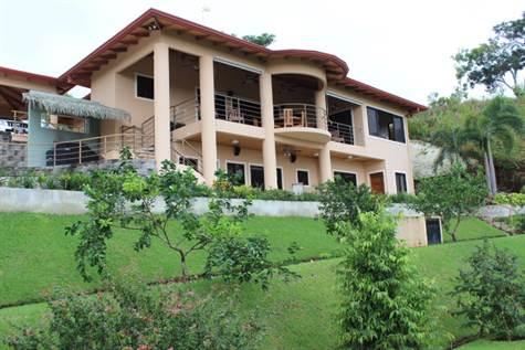 Chontales, Ojochal, Costa Rica. Modern Luxury With, Ojochal - CRI (photo 2)