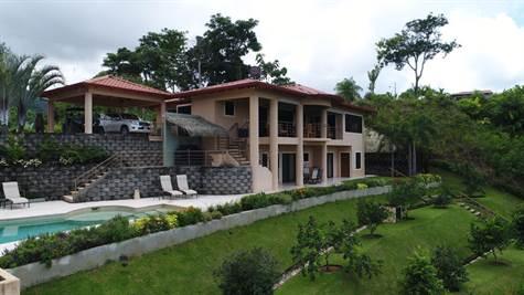 Chontales, Ojochal, Costa Rica. Modern Luxury With, Ojochal - CRI (photo 3)