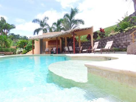 Chontales, Ojochal, Costa Rica. Modern Luxury With, Ojochal - CRI (photo 4)