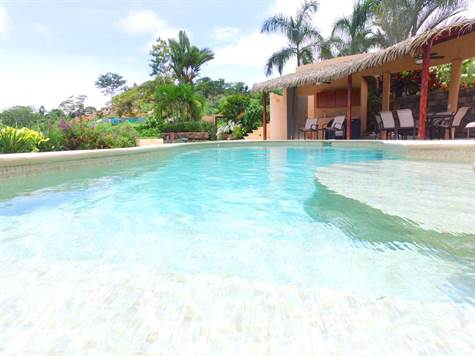Chontales, Ojochal, Costa Rica. Modern Luxury With, Ojochal - CRI (photo 5)