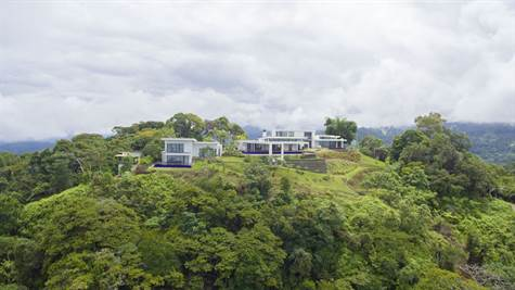 Costa Rica's Finest, Super Luxurious Mansion, Dominical - CRI (photo 2)