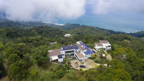 Costa Rica's Finest, Super Luxurious Mansion, Dominical - CRI (photo 3)