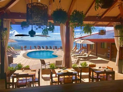 Dominical Costa Rica, Hotel Villas Alturas, Dominical - CRI (photo 1)