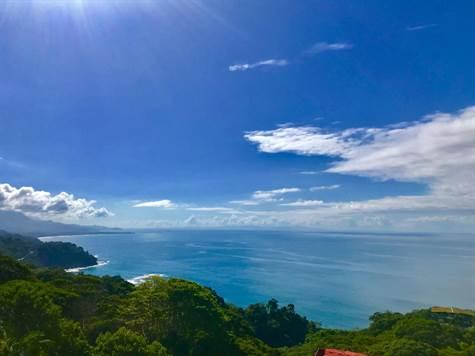 Dominical Costa Rica, Hotel Villas Alturas, Dominical - CRI (photo 2)