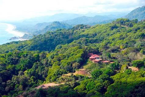 Dominical Costa Rica, Hotel Villas Alturas, Dominical - CRI (photo 3)