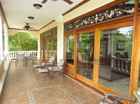 Romantic And Luxurious In Pacifico Colonial, Manue, Quepos - CRI (photo 1)