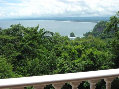 Romantic And Luxurious In Pacifico Colonial, Manue, Quepos - CRI (photo 4)