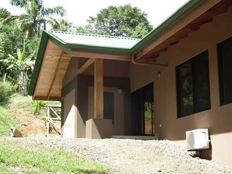 1.25 Acre, Brand New 3-bedroom Green Built Home, Lagunas - CRI (photo 1)