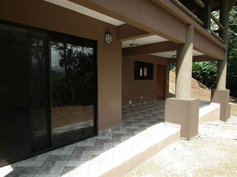 1.25 Acre, Brand New 3-bedroom Green Built Home, Lagunas - CRI (photo 3)