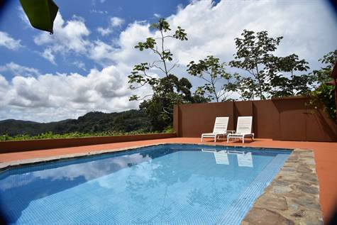 2x's 2 Bedroom Villas, Each With Private Pool And , Dominical - CRI (photo 2)