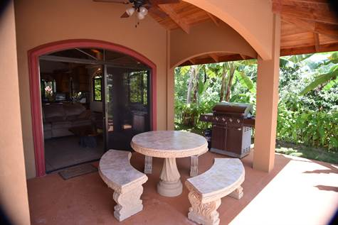 2x's 2 Bedroom Villas, Each With Private Pool And , Dominical - CRI (photo 3)