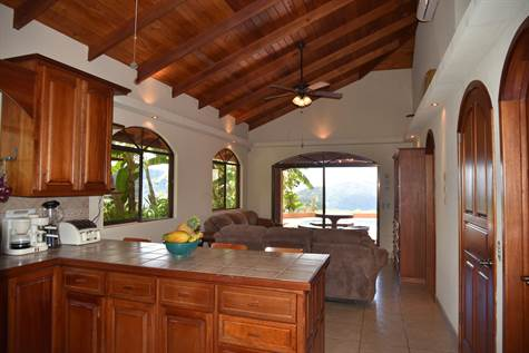 2x's 2 Bedroom Villas, Each With Private Pool And , Dominical - CRI (photo 5)