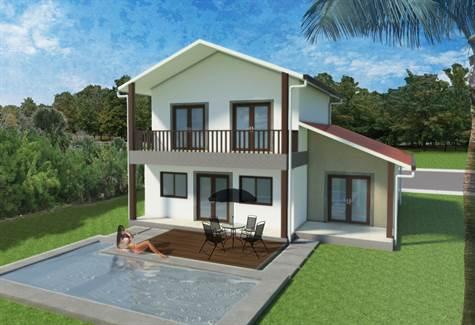 3 Bedroom 4 Bath Jardines Del Sol, New Coastal Dev, Uvita - CRI (photo 4)