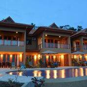 Easy Access. Huge Ocean Views, Full Luxury Complex, Ojochal - CRI (photo 1)
