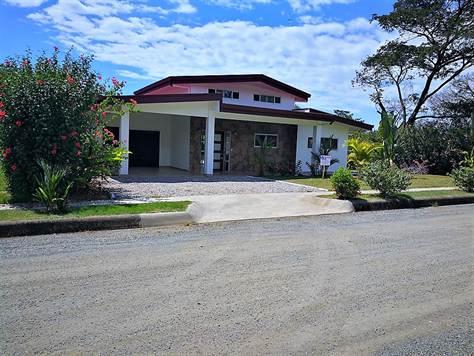 New House, Walk To The Beach, 5 Min's To , Uvita - CRI (photo 1)