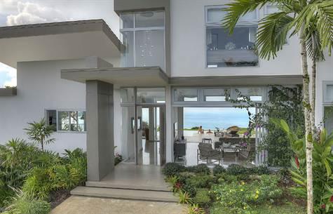 Luxury At Its Finest, Grand Estates Above Dominica, Dominical - CRI (photo 3)