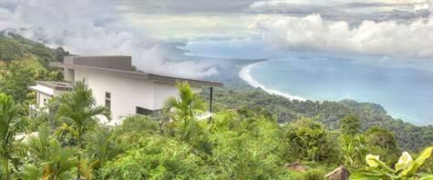 Luxury At Its Finest, Grand Estates Above Dominica, Dominical - CRI (photo 4)