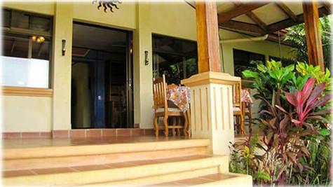 Casa De Cinema, Ocean View Home With Amazing Cover, Dominical - CRI (photo 1)