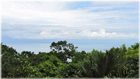 Casa De Cinema, Ocean View Home With Amazing Cover, Dominical - CRI (photo 3)