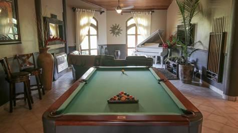 Lavish Mansion Estate With 3 Pools And Private Hel, Uvita - CRI (photo 5)