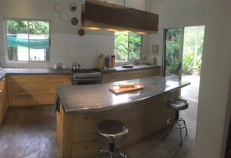 Escaleras Family Estate, Dominical - CRI (photo 4)