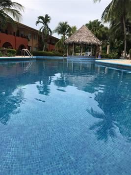 2 Bedroom Ground Floor Condo, Hotel Living!, Suite, Quepos - CRI (photo 1)