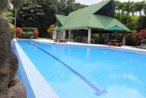Dominical Costa Rica, Lagunas Estate With Tantaliz, Dominical - CRI (photo 2)