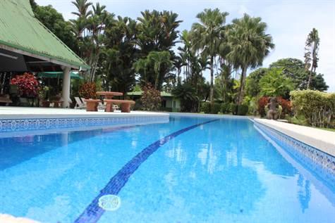 Dominical Costa Rica, Lagunas Estate With Tantaliz, Dominical - CRI (photo 3)