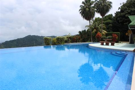 Dominical Costa Rica, Lagunas Estate With Tantaliz, Dominical - CRI (photo 4)