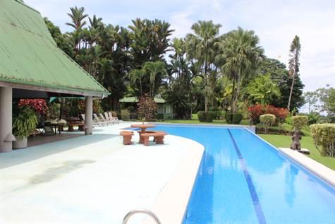 Dominical Costa Rica, Lagunas Estate With Tantaliz, Dominical - CRI (photo 5)