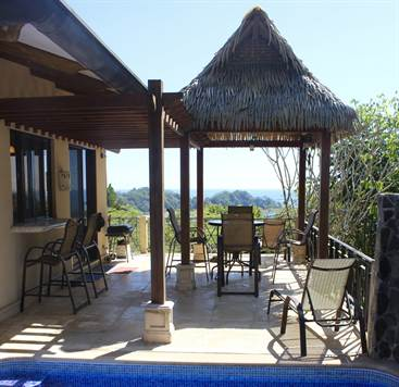 Villa Canto Del Mar With Ocean View And Pool!, Dominical - CRI (photo 2)
