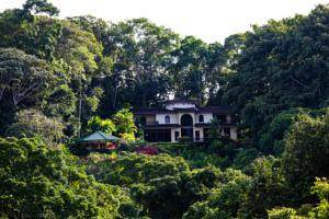 56 Acre Estate Home Masterpiece, Dominical - CRI (photo 2)
