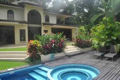 56 Acre Estate Home Masterpiece, Dominical - CRI (photo 3)