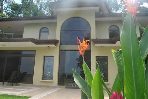 56 Acre Estate Home Masterpiece, Dominical - CRI (photo 4)