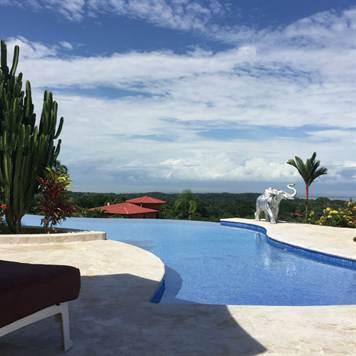 Stunning World Class Ocean View Home In Resort-sty 2, Uvita - CRI (photo 1)