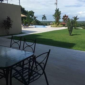 Stunning World Class Ocean View Home In Resort-sty 2, Uvita - CRI (photo 3)