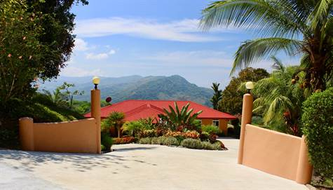 Lagunas Estate, Dominical Beaches, And Ocean And M, Dominical - CRI (photo 1)