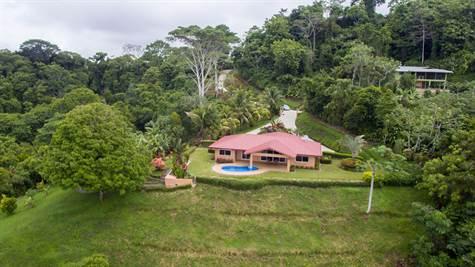 Lagunas Estate, Dominical Beaches, And Ocean And M, Dominical - CRI (photo 3)